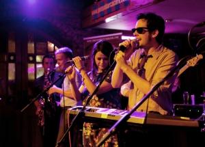 Cork jazz festival gigs